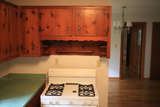 """The """"Under $11,000 Overhaul"""" Kitchen Makeover — Makeovers: Renovation Project"""