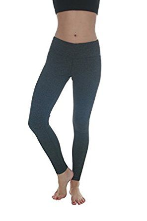 90 Degree by Reflex Power Flex Yoga Pants -... by 90 Degree By Reflex for $14.99 http://amzn.to/2keIQwF