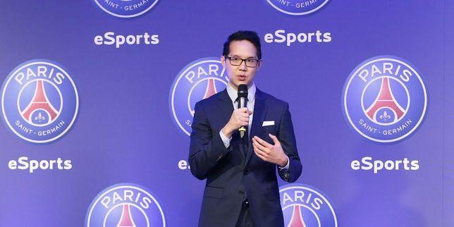 Yellowstar : entretien avec le coach eSport au PSG.
