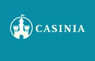 Casinia Casino se lanzó en 2017 y ofrece a los jugadores una gran variedad de máquinas tragamonedas, juegos de casino online, juegos en vivo y juegos móviles para aquellos que viajan. La pagina web de casino en linea está bien diseñada y es fácil de navegar, con todo lo que necesita puedes acceder fácilmente desde su página de inicio.