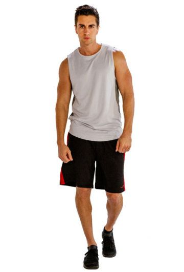 #'Lift in #Style'- #Grab #High #Quality #Gym #Clothes from #Alanic at #Cheap