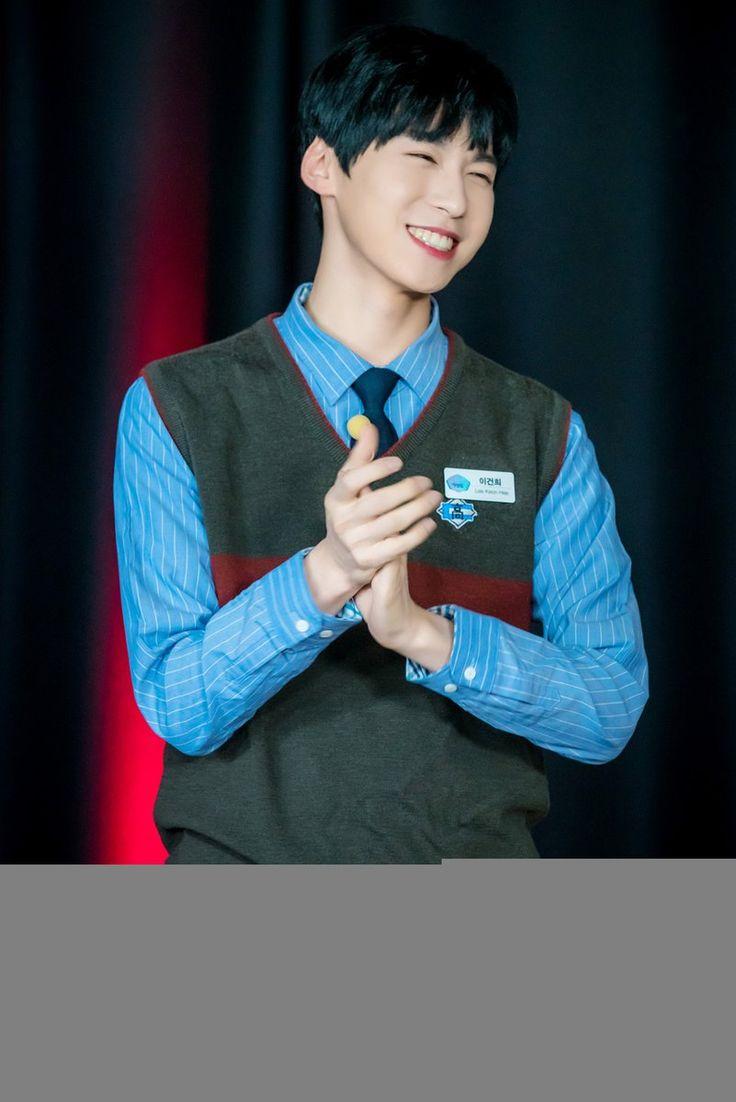 Lee Keonhee (이건희)