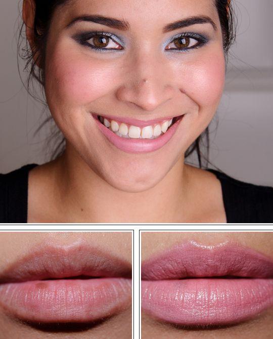 The Spring Season: MAC Angel Lipstick - Temptalia Beauty Blog: Makeup Reviews, Beauty Tips