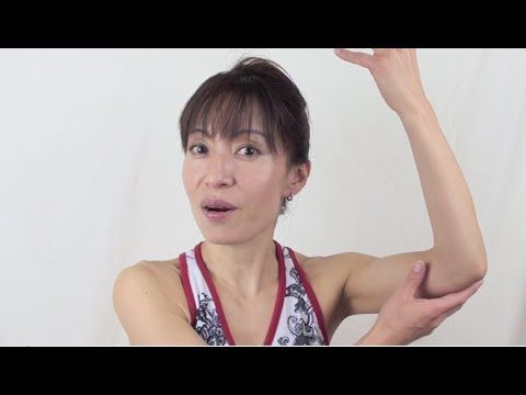 The Secret Of Toned Arms Every Woman Should Know