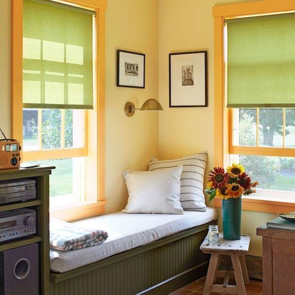 Die besten 25+ grüne Raffrollos Ideen auf Pinterest Billige - raffrollo f r wohnzimmer