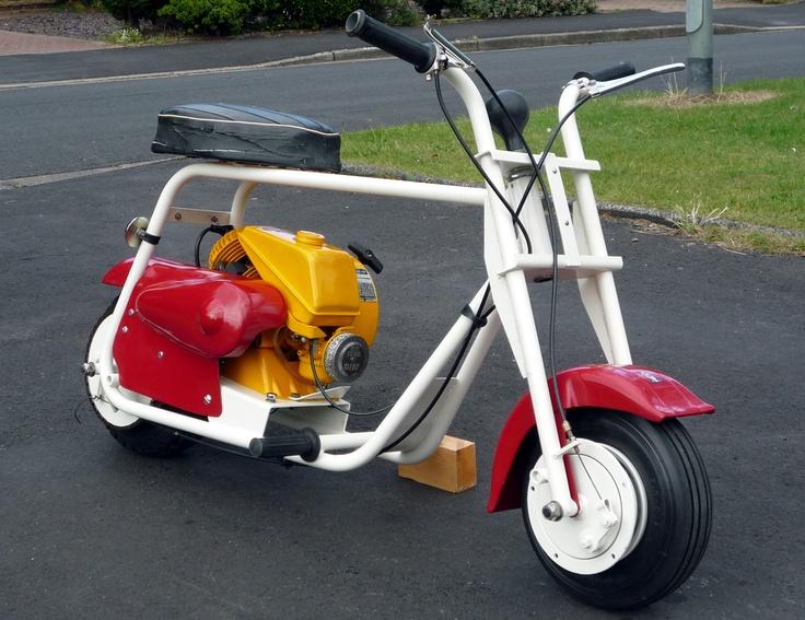 Cat Eliminator Mini Bike Seat : Images about mini bikes on pinterest honda