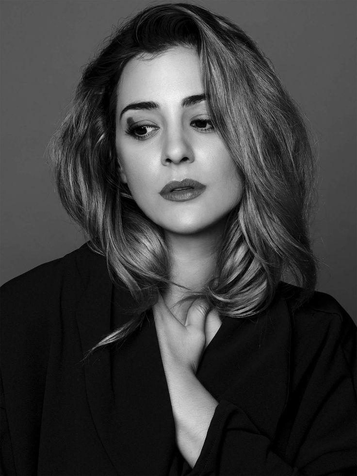 Natassa Bofiliou Greek Singer!