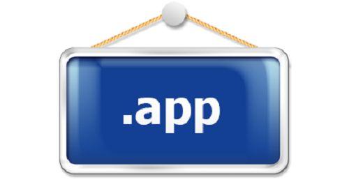 .app el dominio más caro comprado por Google