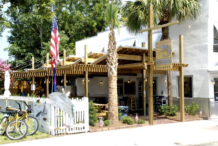 Best Places For Nightlife In Amelia Island Fernandina