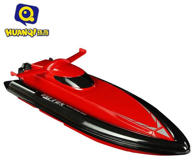 Large scale 40cm RC boat 2.4G RC boat Infinitely variable speeds/high speed racing boat