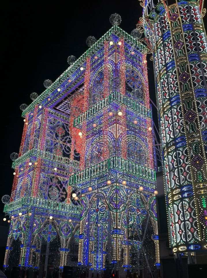 1000 images about luminarie di puglia on pinterest for Luminarie puglia