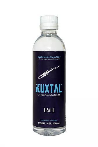KUXTAL® Trace es una solución natural que mineraliza tu agua purificada, ¡recuperando toda su vitalidad!