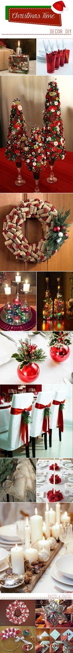 Adesivo De Parede Star Wars ~ 25+ melhores ideias de Enfeites de natal artesanal no Pinterest enfeites DIY (faça voc u00ea mesmo