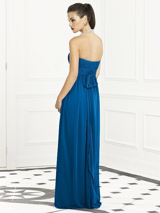 After Six Bridesmaids Style 6663 http://www.dessy.com/dresses/bridesmaid/6663/?color=cerulean&colorid=1144#.VF4C-14du8o