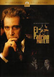 El padrino 3 - online 1990