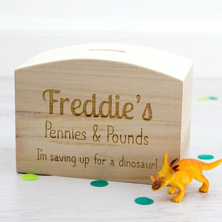 Are you interested in our childrens personalised money box? With our personalised wooden money box you need look no further.