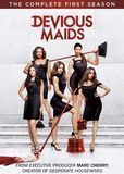 Devious Maids: The Complete First Season [3 Discs] [DVD]