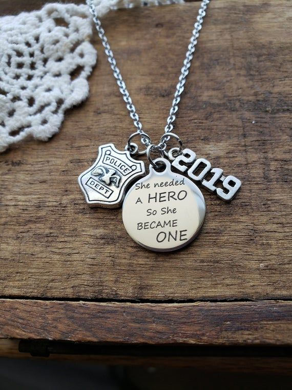 Gift Ideas For A Female Police Officer from i.pinimg.com