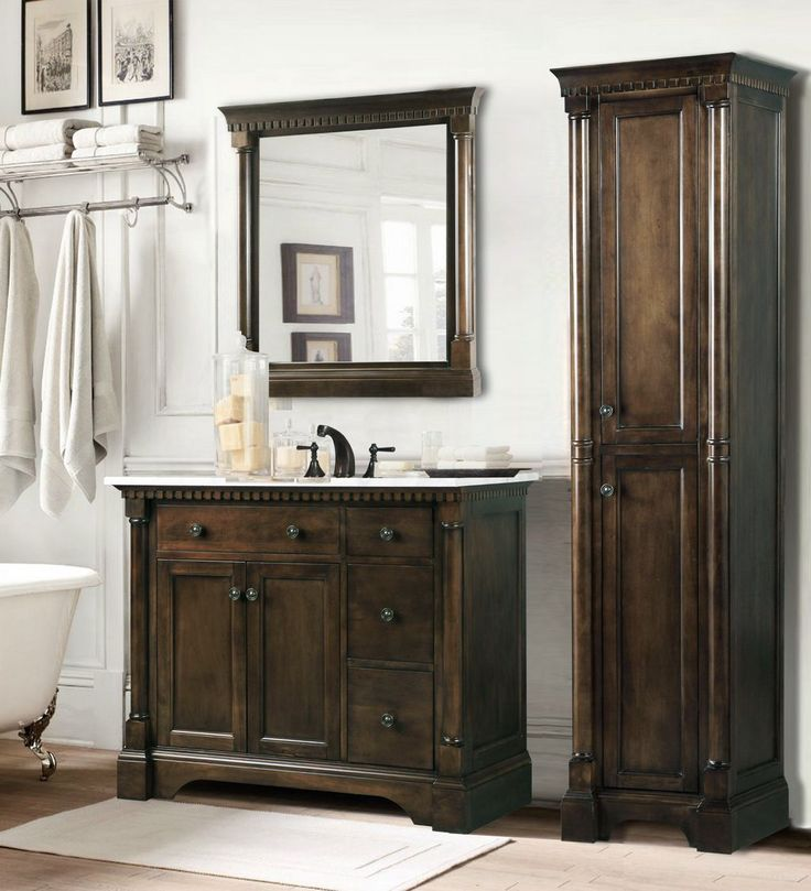 Best 25 36 Inch Bathroom Vanity Ideas On Pinterest 36 Bathroom Vanity Single Bathroom Vanity