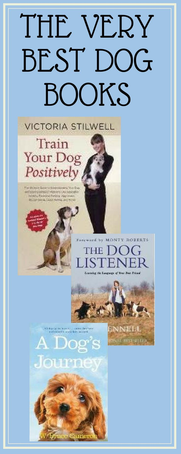 Find The Very Best Dog Books At Unbeatable Prices Book Depository Doghealthbook Dogbehaviourbook Dogownershipbook With Images Dog Books Animal Books Best Dogs