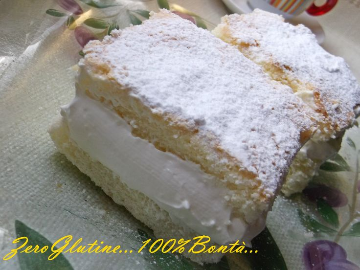 Tortine Kinder Paradiso (senza glutine)