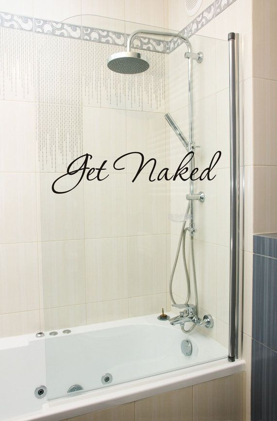 Best Bathroom Decals Ideas On Pinterest Bathroom Wall Decals - Bathroom vinyl decals