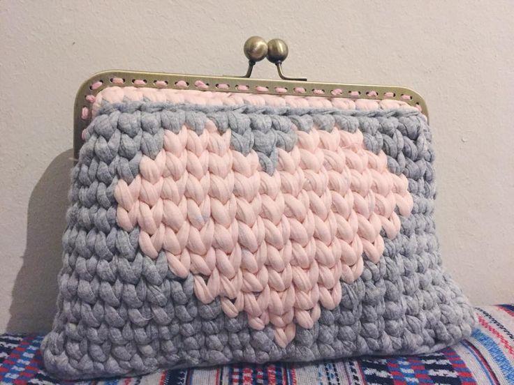 Combinación gris y rosa 2