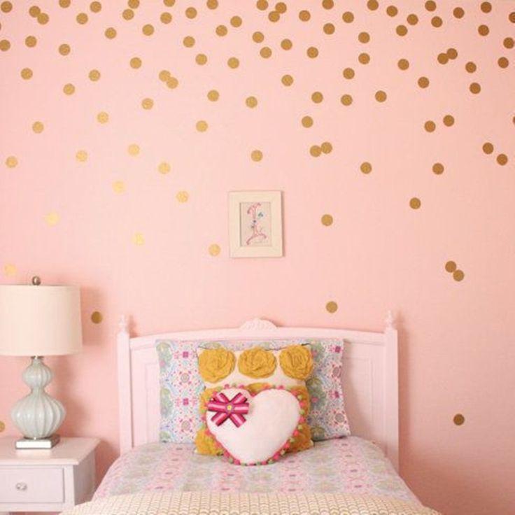 25 beste idee n over gouden slaapkamer decor op pinterest goud beddengoed gouden - Baby slaapkamer deco ...