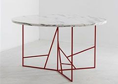 Pucci Marble Table: Design Collection, Home Interiors, Marbles Tops, Interiors Design, Marbles Tables, Memorial Tables, Furniture, Design Home, Design Blog