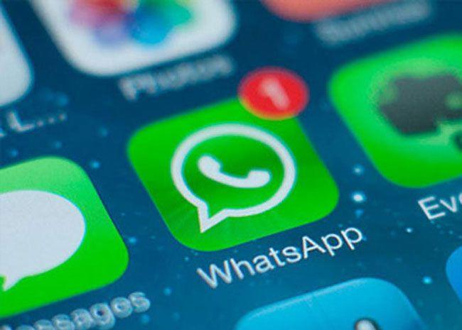 Cómo bloquear contactos de WhatsApp en iPhone