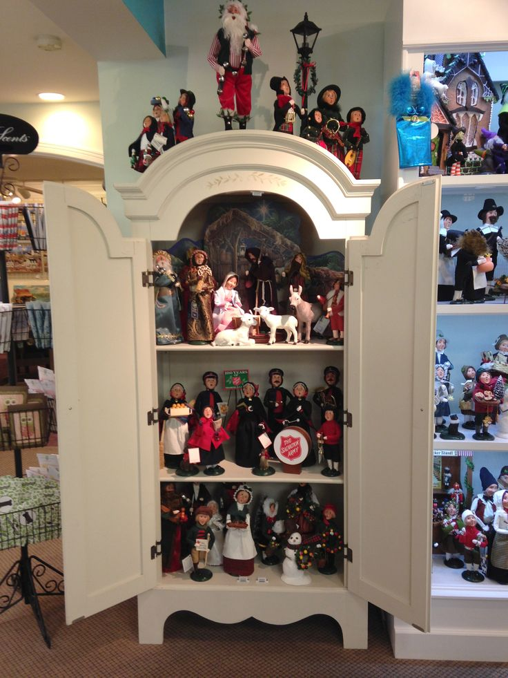 Byersu0027 Choice Carolers U2013 Russellu0027s Garden Center (Wayland, MA) | Byersu0027  Choice Carolers U2013 Store Displays | Pinterest | Christmas Time, Christmas  2017 And ...