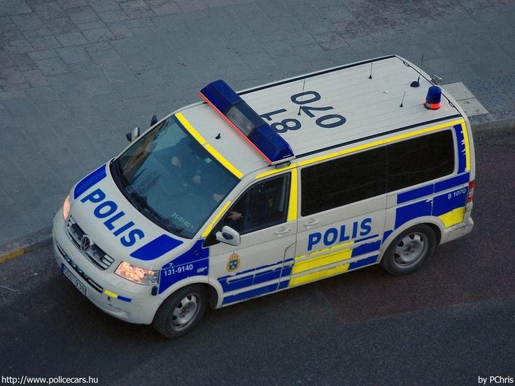 Swedish Volkswagen