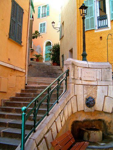 Nice, Provence-Alpes-Côte d'Azur