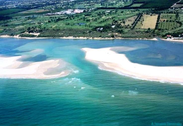 Ria Formosa, Algarve F
