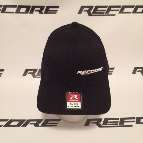 REFcore Hats by Flexfit in the Richardson style. Worn and endorsed by NHL Officials. Dress like the pros! Hats are now back in stock! #flexfit #refcore #hockeyreferee #hockeyref #referee #refs #officiating #flexfitrichardson #richardson #NHLOfficials #hat #refereeapparel #refereeaccessories #refapparel #refswag #hockeyapparel #reflife #reffing #reflifestyle