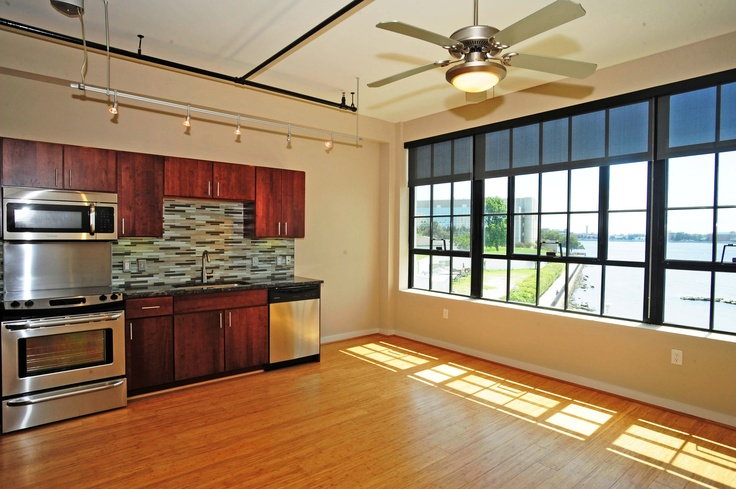 Riverview Lofts In Norfolk Waterfront Apartment Check