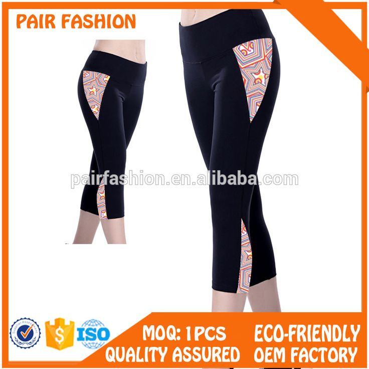 Professdional fitnesscustom print Womens Compression Tights,sexy hot yoga Pants <3 US $11.99