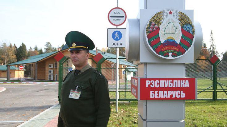 Weißrussland wird Zentren für illegale Migranten einrichten, kündigte das weißrussische Innenministerium am Dienstag an. Dabei wird die Europäische Union dem Land finanzielle Hilfe in Höhe von sieben Millionen Euro leisten. Laut einem Bericht der Behörde gäbe es bislang keine speziellen Unterkünfte für die Ausländer, die an der Staatsgrenze aufgehalten worden sind. Derzeit werden sie in temporären Haftanstalten untergebracht.