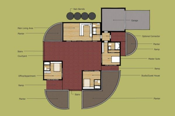 1000 images about small home designs on pinterest cabin for Tiny house holland michigan