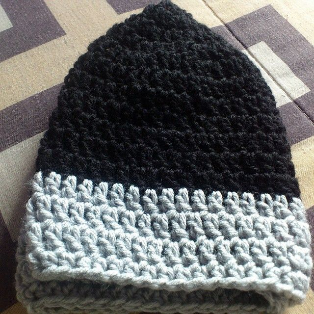 Men's crochet beanies coming to the #NiftyNadi soon. Custom orders accepted. #crochet #etsy