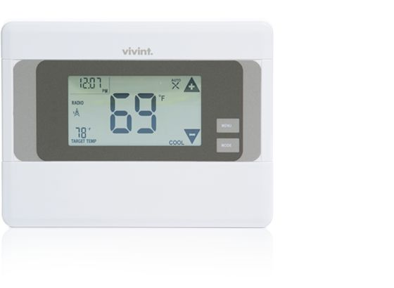 58 best thermostats fort smart home smart and connected images on pinterest thermostats. Black Bedroom Furniture Sets. Home Design Ideas