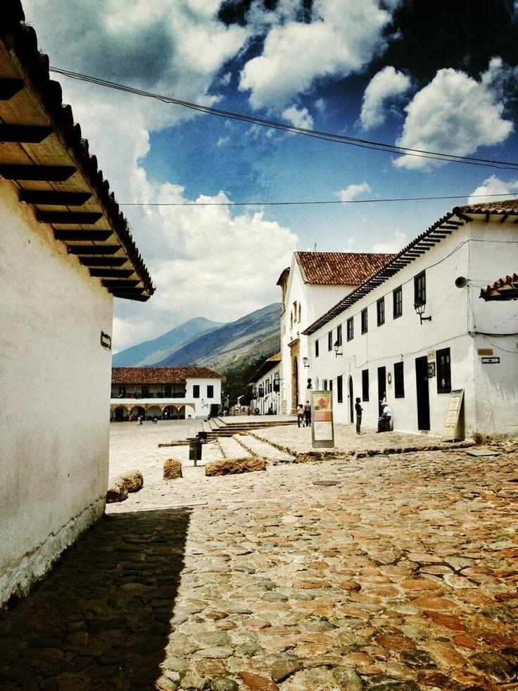 Twitter / ColombiaCien: @colombia_travel @TuiterosBoyaca ...