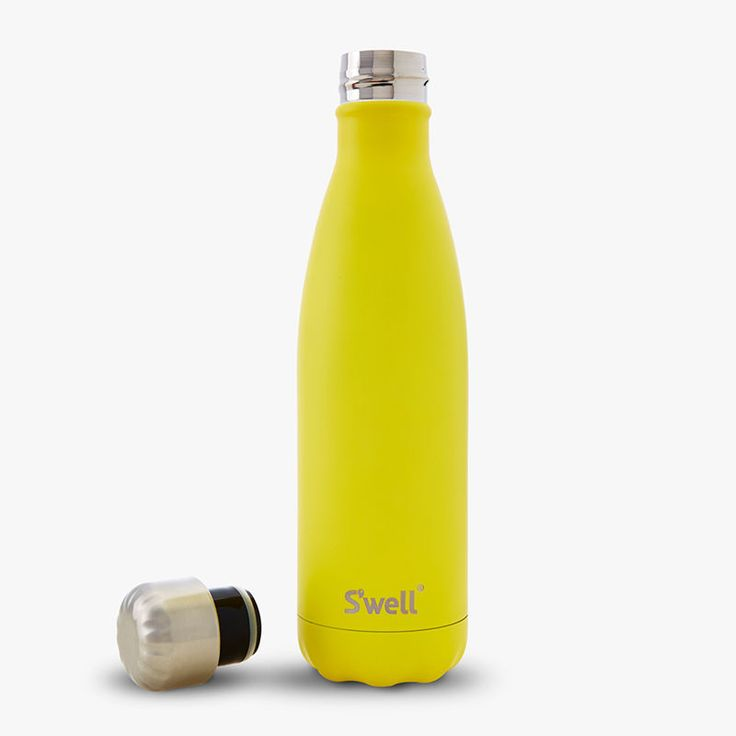 top3 by design - Swell - swell bottle satin yell 500ml