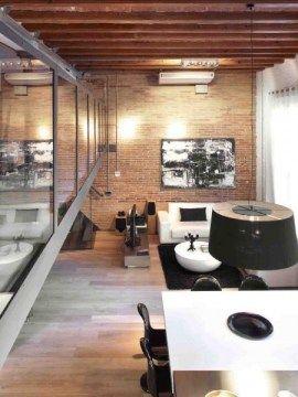 Attractive #Renovation In #Barcelona, Poble Nou / Architect: Genís Planelles