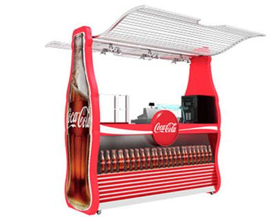 "Check out new work on my @Behance portfolio: ""Coca Cola Displays, Kiosk, POP, POS"" http://be.net/gallery/36063411/Coca-Cola-Displays-Kiosk-POP-POS"