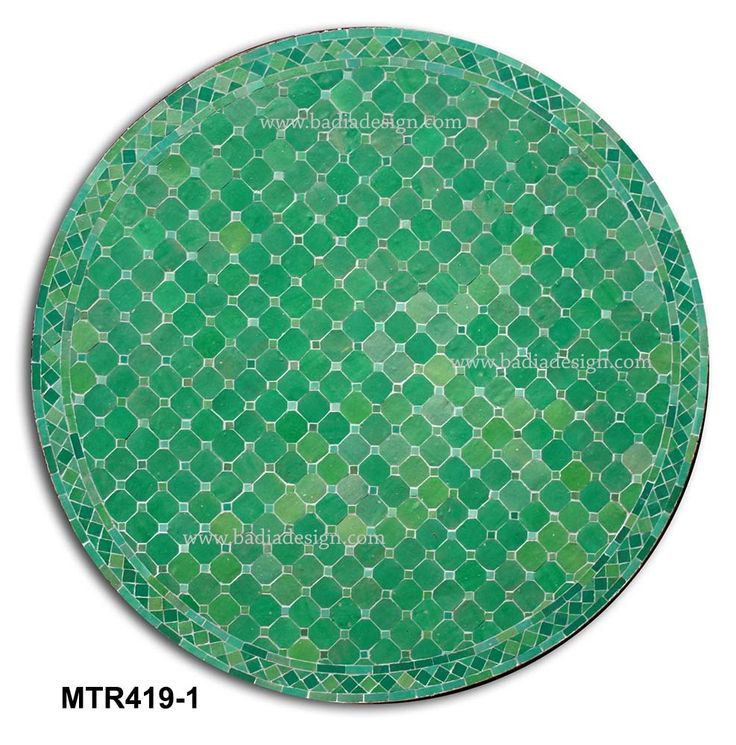 Moroccan Mosaic Tile Table Top including Moroccan tile table, Moroccan tile table top Los Angeles, Moroccan Furniture Los Angeles