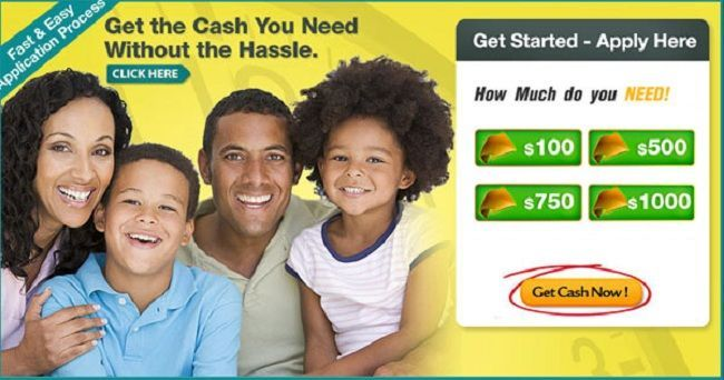 Cash and loan image 1