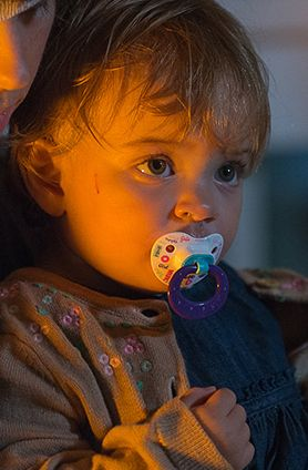 The Walking Dead ... Judith Grimes