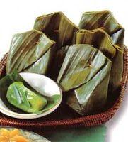 Resep Kue Lapek Pisang Padang