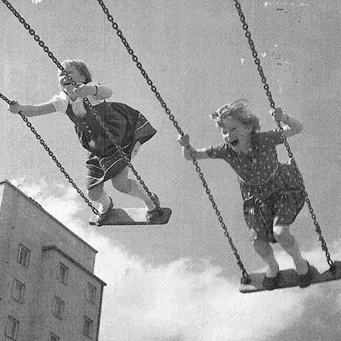 the joy of childhood